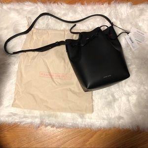 Mansur Gavriel Bucket Bag, MINI